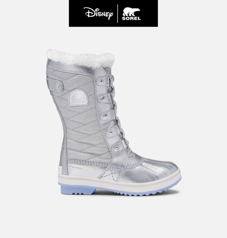 Disney X Sorel Children's Youth Tofino Boot –Frozen 2 Boot Disney X Sorel Children's Youth Tofino Boot –Frozen 2 Boot, front