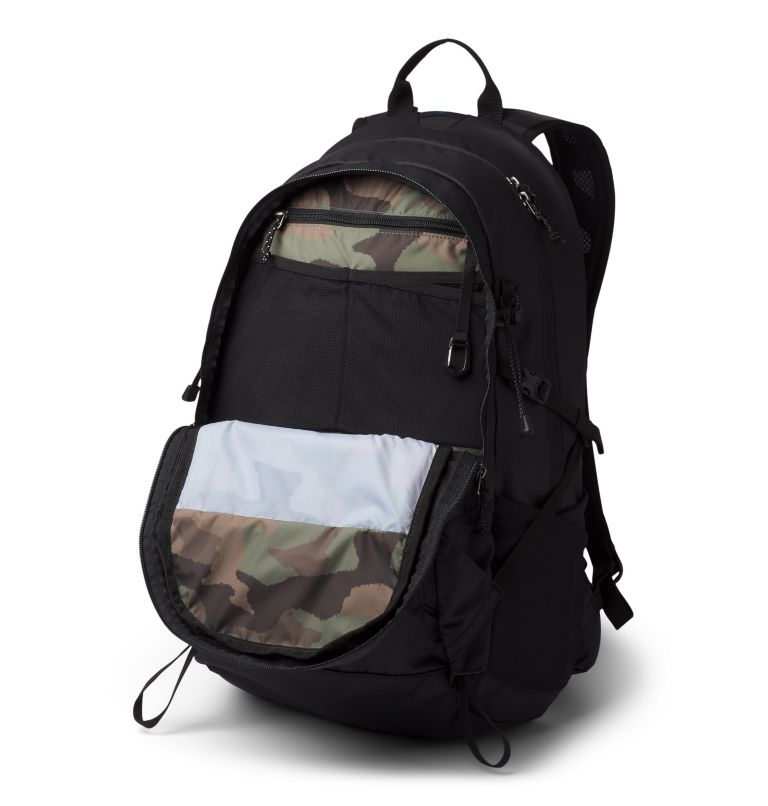 Silver Ridge™ 30L Backpack | 010 | O/S Silver Ridge™ 30L Backpack, Black, a1