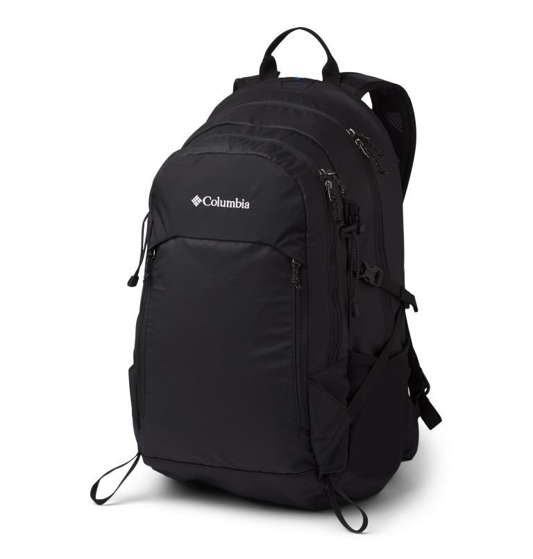 Silver Ridge™ 30L Backpack | 010 | O/S Silver Ridge™ 30L Backpack, Black, front