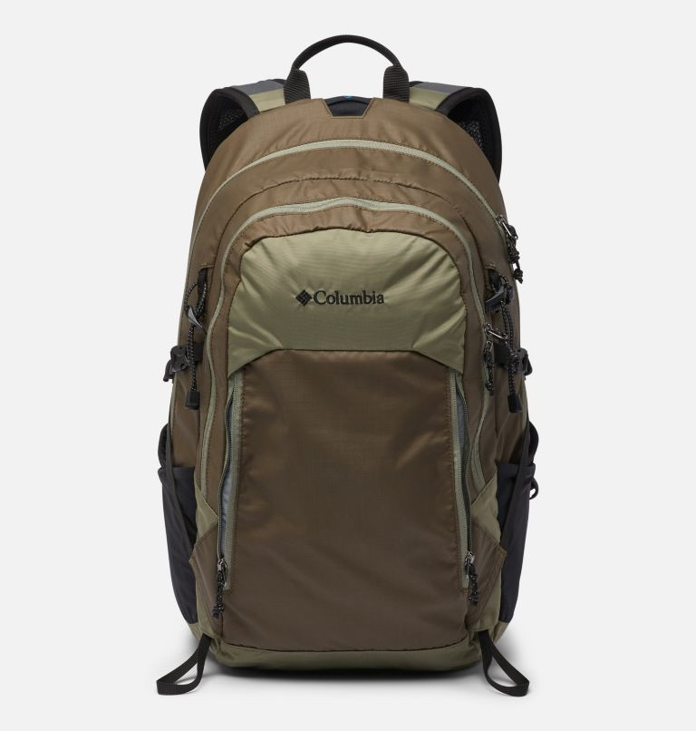 Silver Ridge™ 30L Backpack | 319 | O/S Silver Ridge™ 30L Backpack, Olive Green, Stone Green, a3