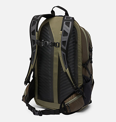 Silver Ridge™ 30L Backpack Silver Ridge™ 30L Backpack | 319 | O/S, Olive Green, Stone Green, back