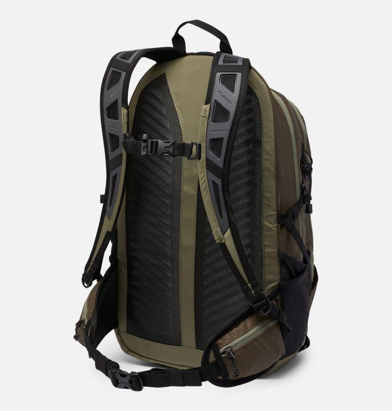 Silver Ridge™ 30L Backpack | 319 | O/S Silver Ridge™ 30L Backpack, Olive Green, Stone Green, back