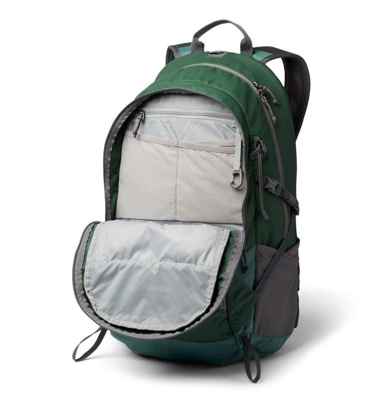 Silver Ridge™ 30L Backpack | 369 | O/S Silver Ridge™ 30L Backpack, Thyme Green, Rain Forest, a1