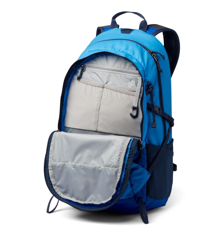 Silver Ridge™ 30L Backpack | 437 | O/S Silver Ridge™ 30L Backpack, Azul, Azure Blue, a1