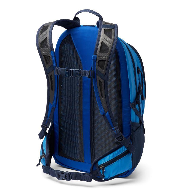 Silver Ridge™ 30L Backpack | 437 | O/S Silver Ridge™ 30L Backpack, Azul, Azure Blue, back