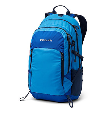 Silver Ridge™ 30L Backpack Silver Ridge™ 30L Backpack | 319 | O/S, Azul, Azure Blue, front