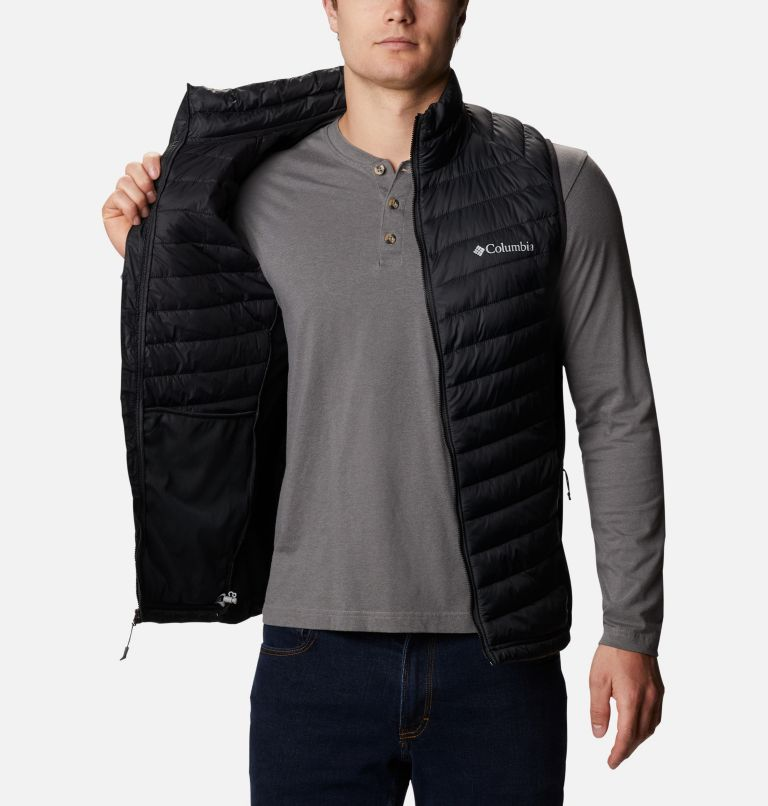 Men's South Valley™ Vest Men's South Valley™ Vest, a3