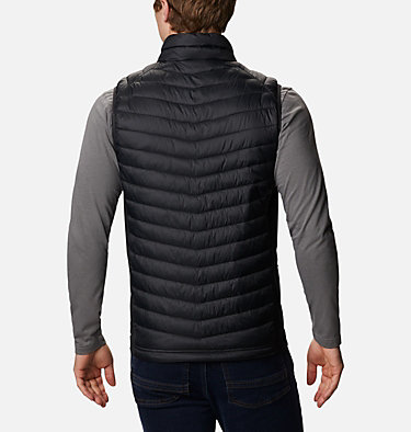 Men's South Valley™ Vest South Valley™ Vest | 010 | L, Black, back