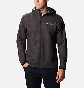 Men's Slick Creek™ Softshell Jacket