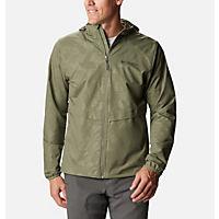 Deals on Columbia Men's Slick Creek Softshell Jacket
