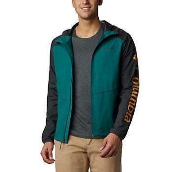 Columbia Slick Creek Mens Softshell Jacket