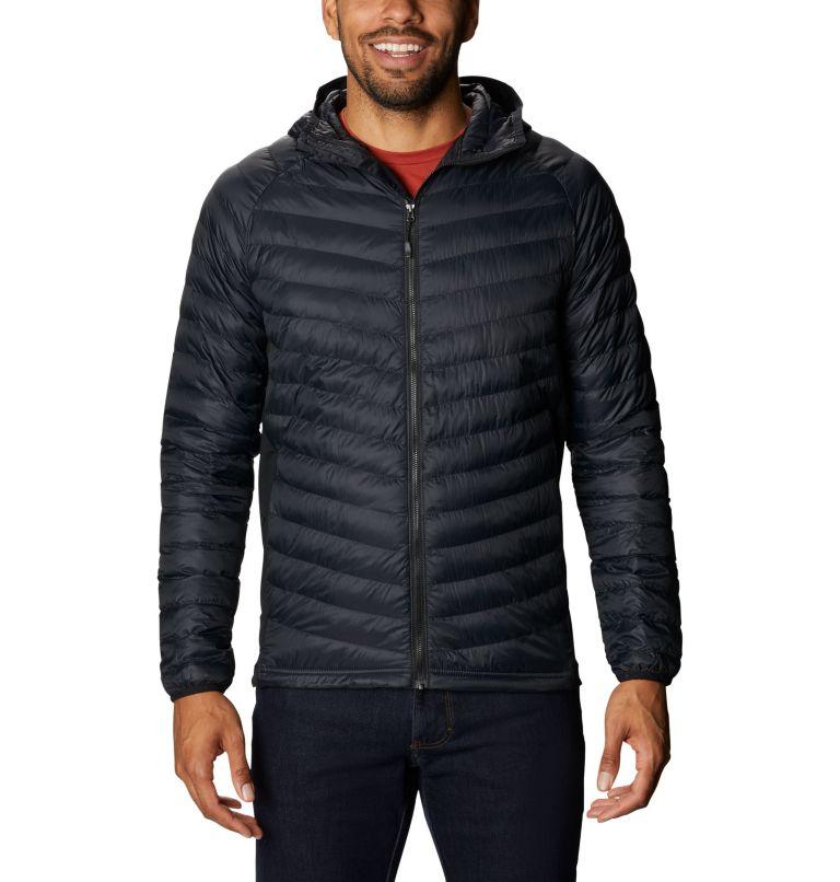 Men's South Valley™ Hybrid Hooded Jacket Men's South Valley™ Hybrid Hooded Jacket, front