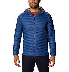 Men's South Valley™ Hybrid Hooded Jacket