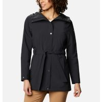 Deals on Columbia Womens Trench Of Many Jacket
