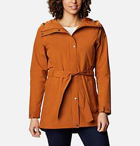 Women's Trench Of Many™ Jacket