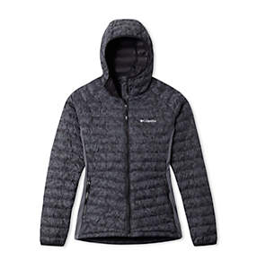 Women's South Valley™ Hybrid Hooded Jacket