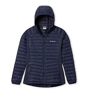 W South Valley™ Hybrid Hooded Jacket