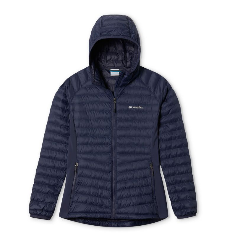 Women's South Valley™ Hybrid Hooded Jacket Women's South Valley™ Hybrid Hooded Jacket, front