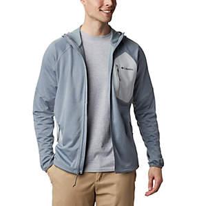 Men's Single Canyon™ Hooded Fleece