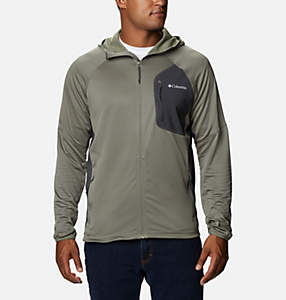 Men's Single Canyon™ Hooded Fleece