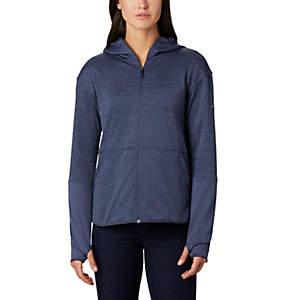 Women's Rosemont Station™ II Hooded Full Zip Fleece