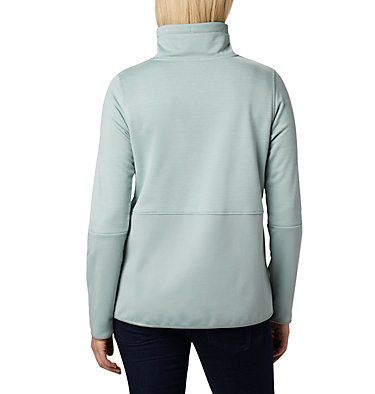 Women's Rosemont Station™ Pullover Rosemont Station™ Pullover | 522 | S, Niagra Heather, Niagra, back