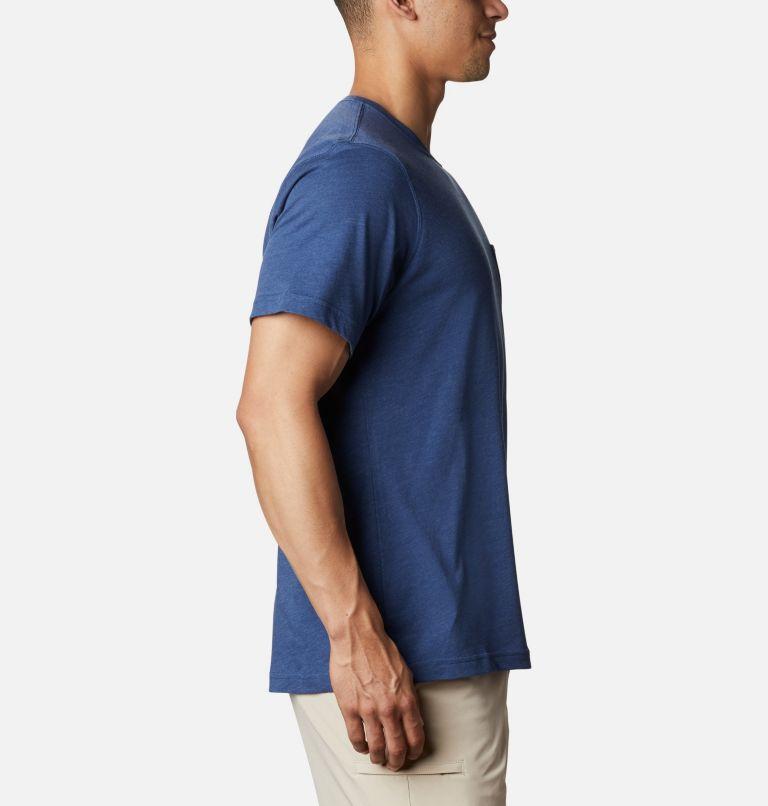 Men's PFG™ Fish Flag Pocket T-Shirt Men's PFG™ Fish Flag Pocket T-Shirt, a1