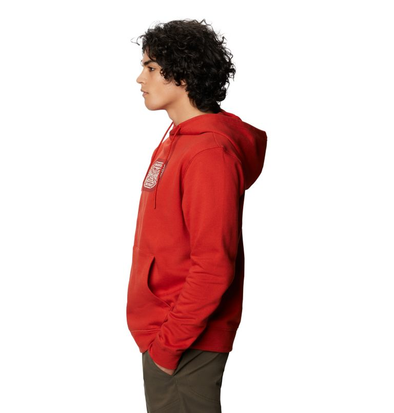 Men's MHW Out Yonder™ Pullover Hoody Men's MHW Out Yonder™ Pullover Hoody, a1