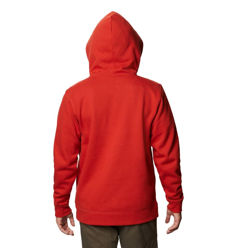 Men's MHW Out Yonder™ Pullover Hoody Men's MHW Out Yonder™ Pullover Hoody, back