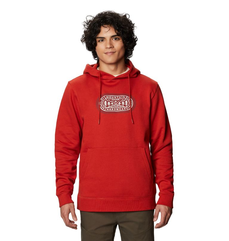 Men's MHW Out Yonder™ Pullover Hoody Men's MHW Out Yonder™ Pullover Hoody, front