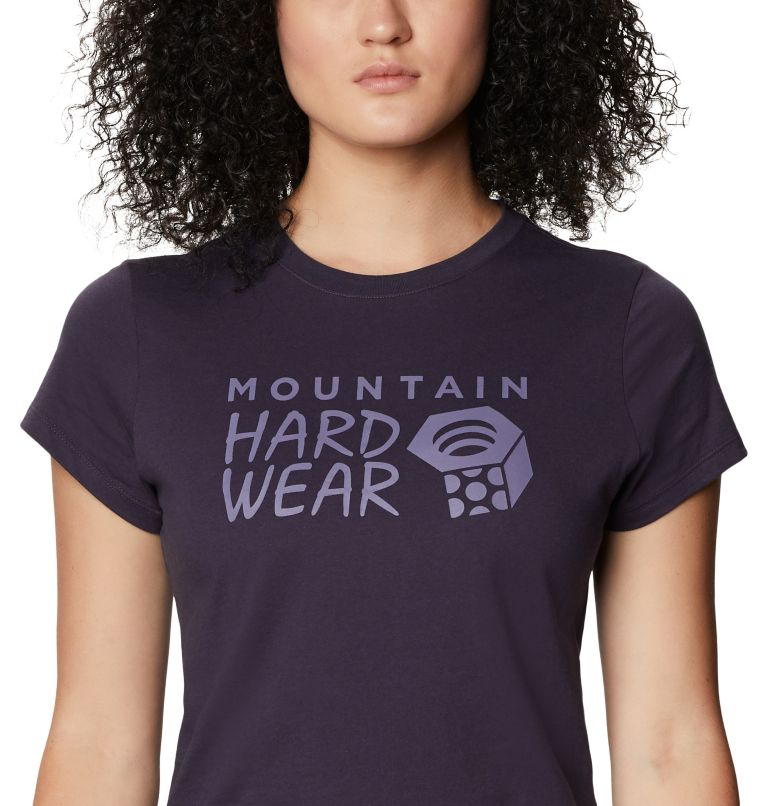 Women's Mountain Hardwear Logo™ Short Sleeve T-Shirt Women's Mountain Hardwear Logo™ Short Sleeve T-Shirt, a2