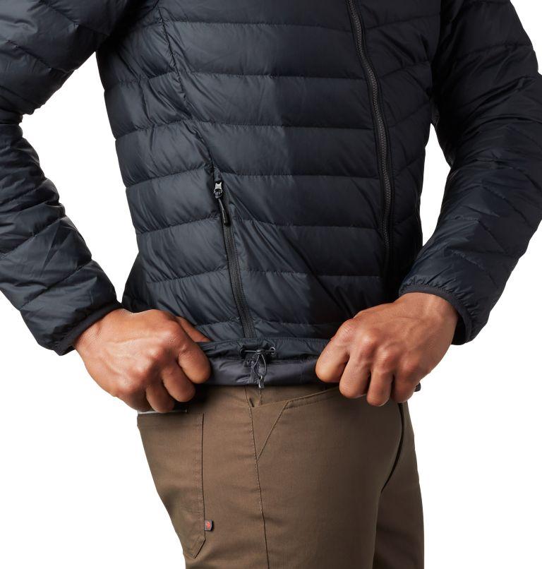 Hotlum™ M Hooded Jacket | 090 | XXL Men's Hotlum™ Hooded Down Jacket, Black, a2