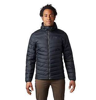 Men's Hotlum™ Hooded Down Jacket