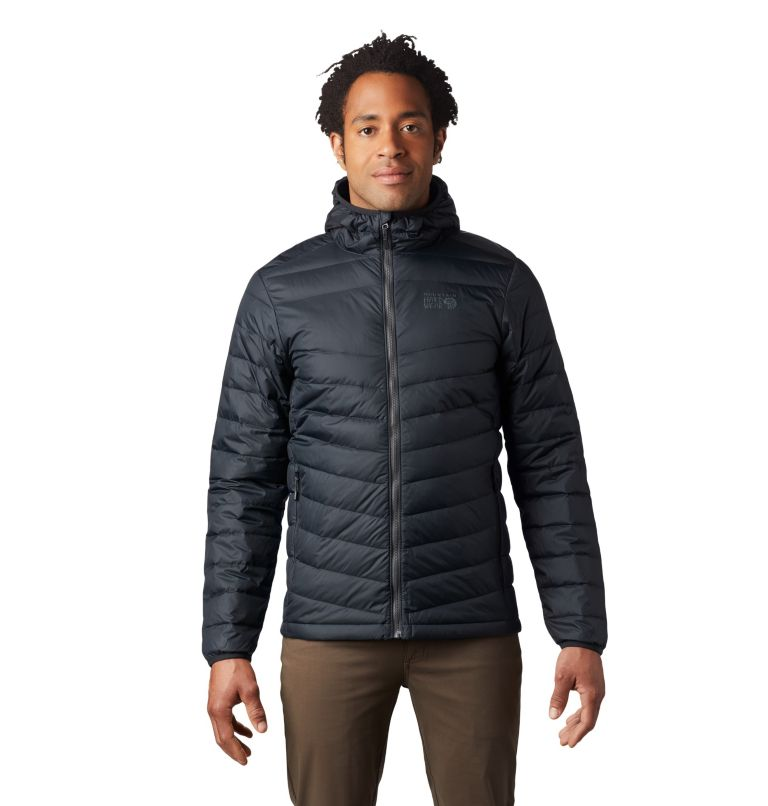 Men's Hotlum™ Hooded Down Jacket Men's Hotlum™ Hooded Down Jacket, front