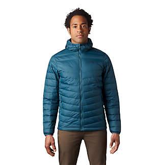 Men's Hotlum™ Hooded Down Jacket