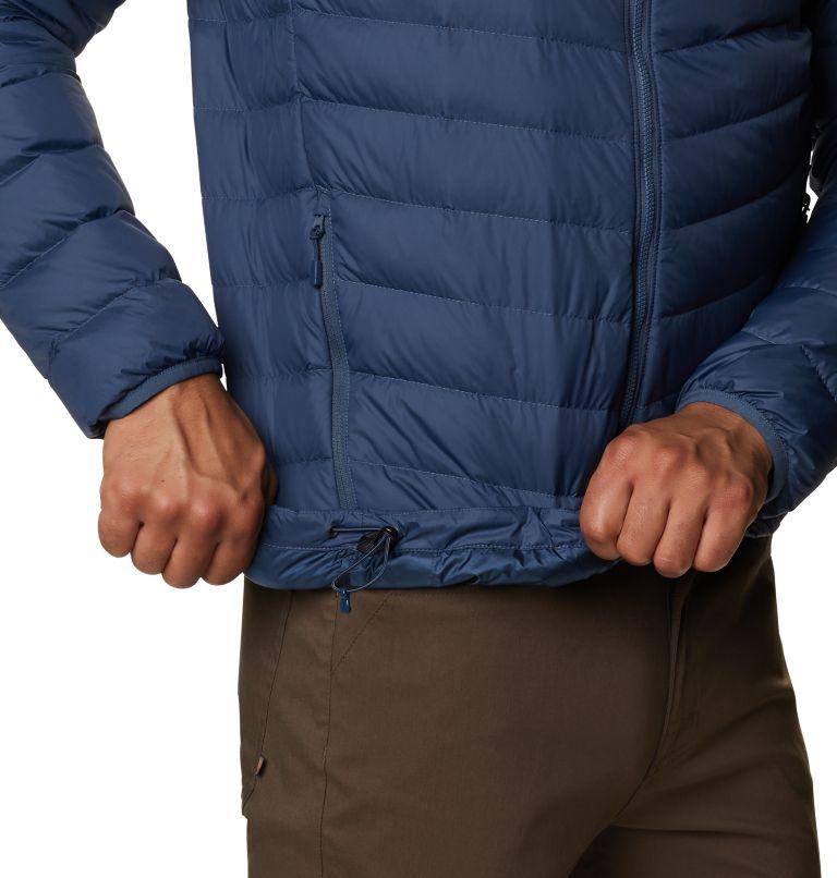 Hotlum™ M Hooded Jacket   492   XXL Men's Hotlum™ Hooded Down Jacket, Zinc, a3