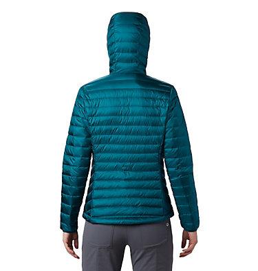Women's Hotlum™ Hooded Down Jacket Hotlum™ W Hooded Jacket | 063 | L, Dive, back