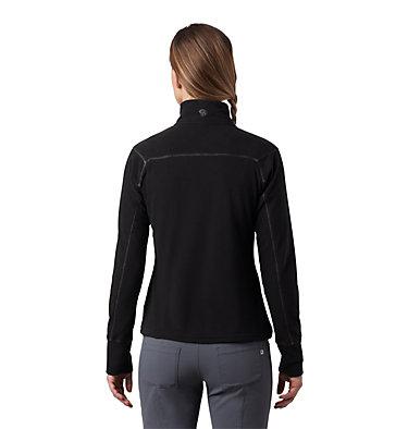 Women's Boreal™ Pullover Boreal™ W Zip-T   090   L, Black, back