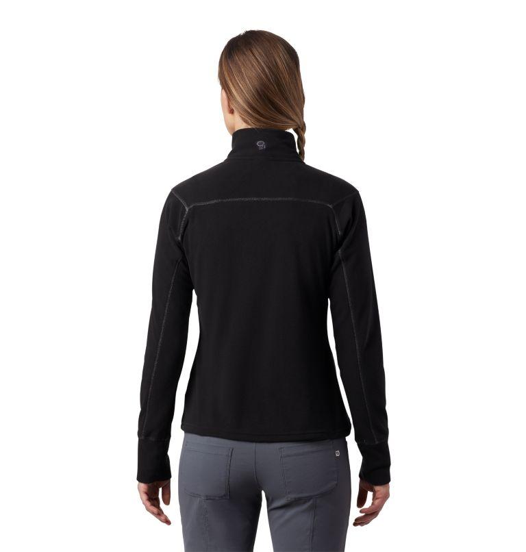 Women's Boreal Zip-T-Shirt Women's Boreal Zip-T-Shirt, back