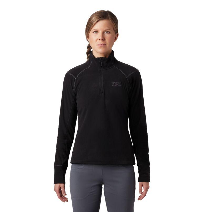 Women's Boreal Zip-T-Shirt Women's Boreal Zip-T-Shirt, front