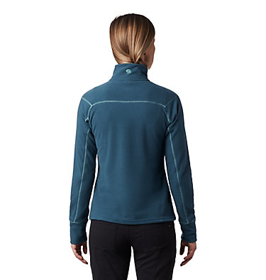 Women's Boreal™ Pullover Boreal™ W Zip-T | 090 | L, Icelandic, back