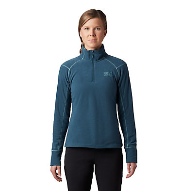 Women's Boreal™ Pullover Boreal™ W Zip-T | 090 | L, Icelandic, front