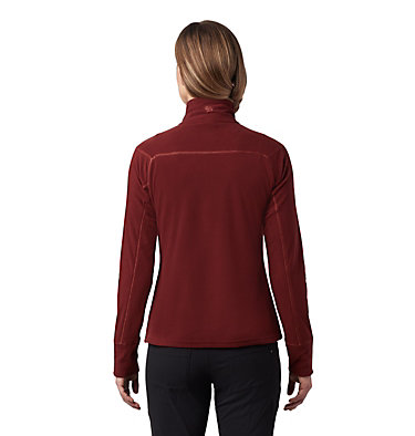 Women's Boreal™ Pullover Boreal™ W Zip-T | 090 | L, Smith Rock, back