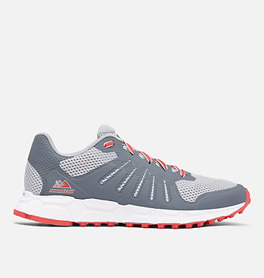 Zapato de carrera trail F.K.T. Attempt para hombre COLUMBIA MONTRAIL F.K.T.™ ATTEMPT | 088 | 10, Steam, Red Lily, front