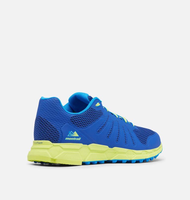 Men's F.K.T.™ Attempt Trail Running Shoe Men's F.K.T.™ Attempt Trail Running Shoe, 3/4 back