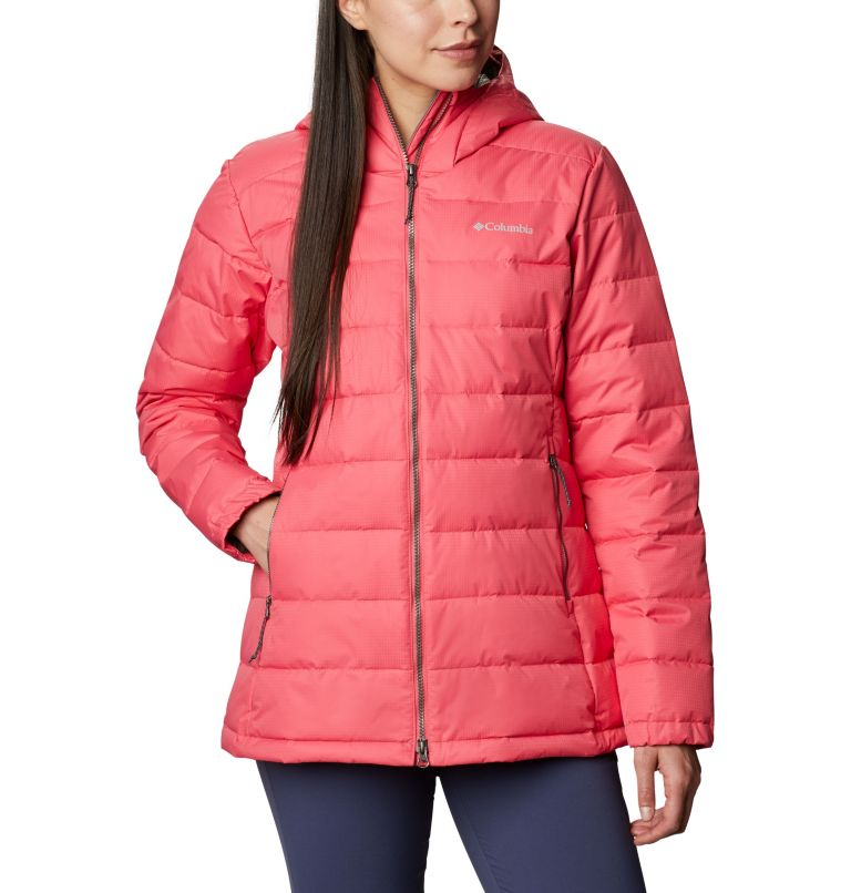 Women's Pole Patch Pass™ Jacket Women's Pole Patch Pass™ Jacket, front