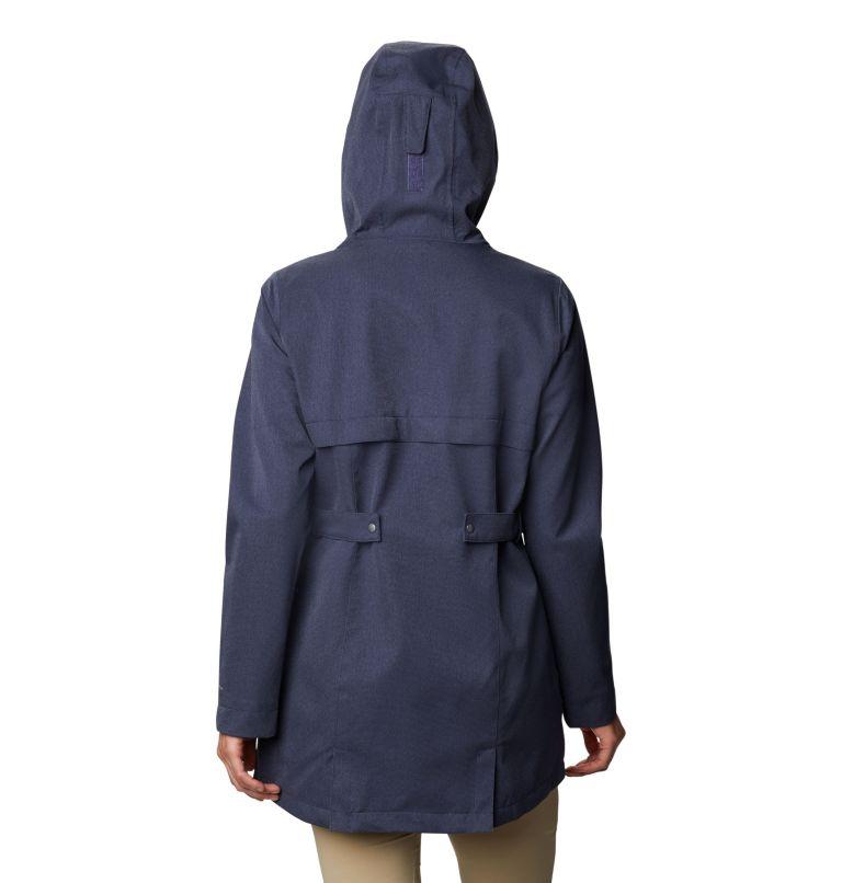 Ems™ EXS Jacket | 466 | XL Women's Ems™ Jacket, Nocturnal, back