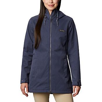 Columbia Womens Ems Jacket