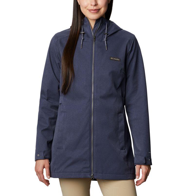 Ems™ EXS Jacket | 466 | XL Women's Ems™ Jacket, Nocturnal, front