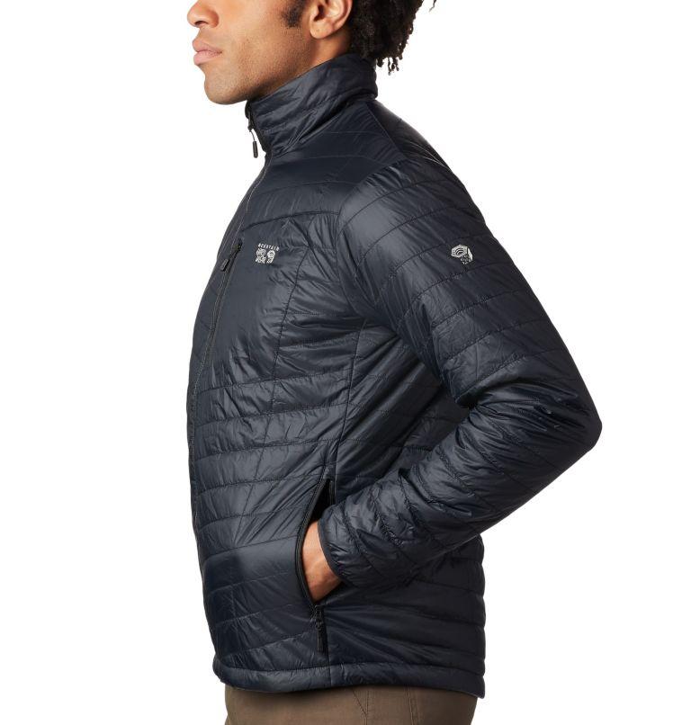 Derra™ Jacket M | 091 | XXL Men's Derra™ Jacket, Black, Shark, a1